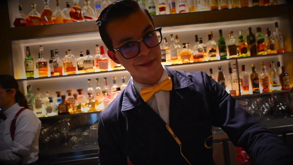 CABRABOC  Gin de Mallorca